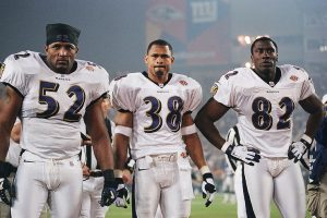 Super Bowl xxxv - 2000