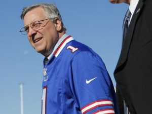 Terrence Pegula - Buffalo Bills
