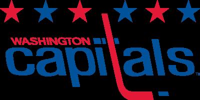Washington Capitals 1980s