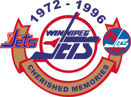 Winnipeg Jets Memories