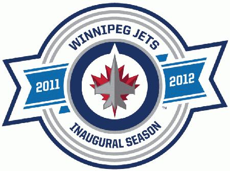 Winnipeg Jets_Inaugural_Logo