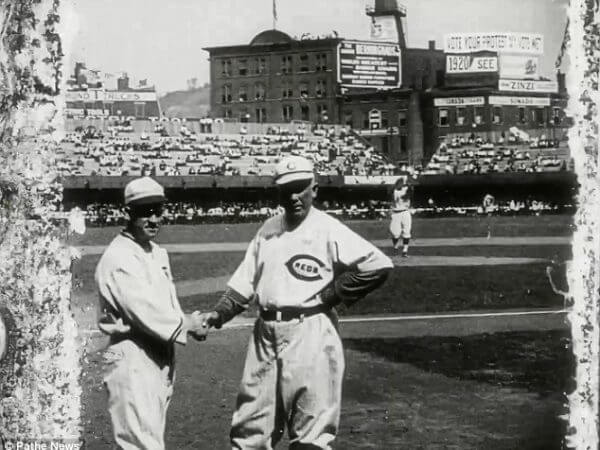 World Series - 1919 Cincinnati Reds