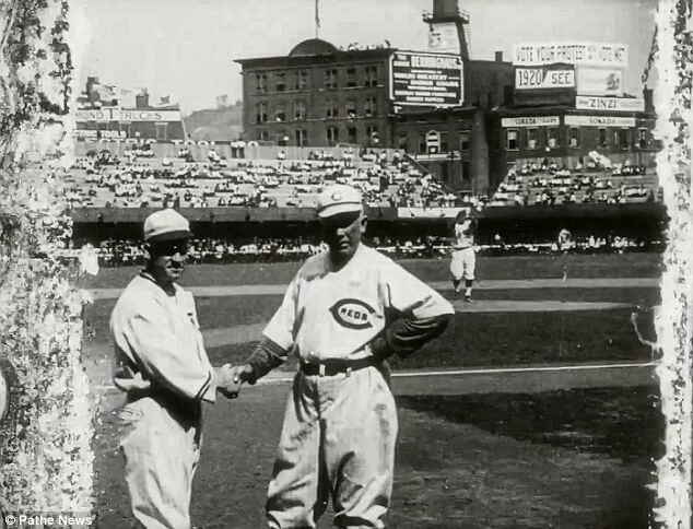 World Series - 1919 Cincinnati Reds