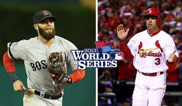 World Series - 2013 Red Sox