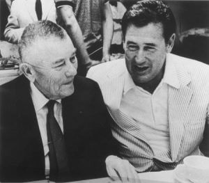 Yawkey and Williams