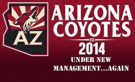 arizona coyotes bankrupt 2014