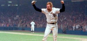 kirk-gibson-celebrates-home-run-1984-world-series-detroit-tigers