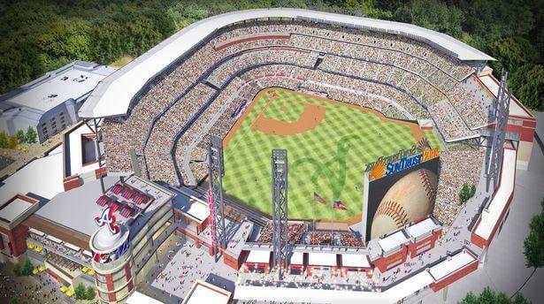 Suntrust Stadium
