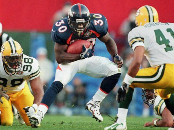 Denver broncos team history sports team history super bowl xxxiii winner 1997 voltagebd Image collections