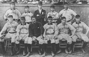 1889 Cardinals