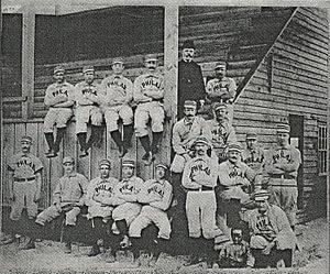 1890 Philadelphia Phillies
