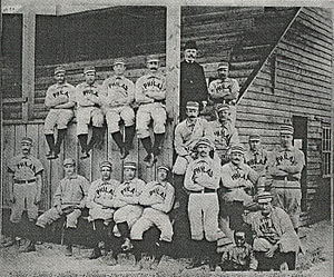 1890 Philadelphia Phillies