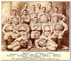 1901_Milwaukee_Brewers