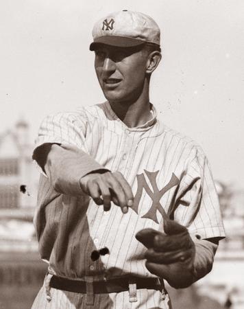 1912 NY Yankees
