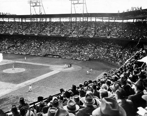 1944 WS Game1