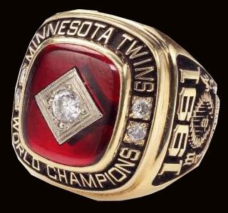 1991-World-Series-Ring Twins