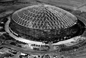 Astrodome 1964