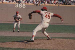 Bob Gibson World Series 1967