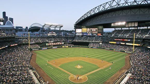 Safeco Stadium