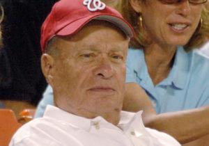 Ted Lerner - Washington Nationals