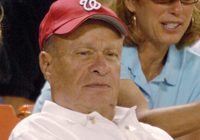 Ted Lerner - Washington Nationals