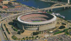 Three Rivers Stadium
