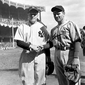World Series 1943