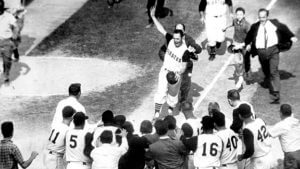 World Series - 1960 Pirates