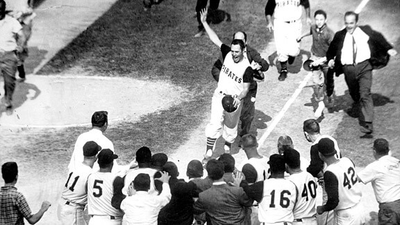 World Series - 1960 Pirates