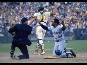 World Series - 1973 Oakland A's