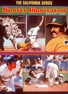 World Series - 1974 Oakland Athletics