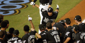World Series - 2003 Florida Marlins