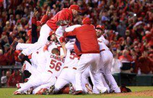 World Series - 2006 St. Louis Cardinals