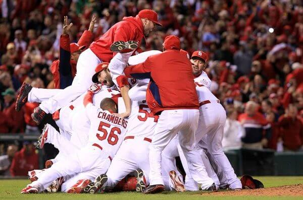 World Series - 2006 St. Louis Cardinals