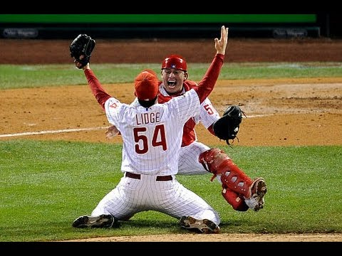 World Series - 2008 Phillies