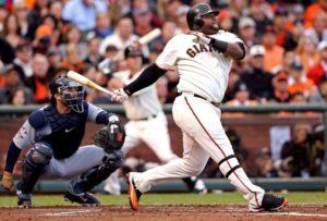 World Series - 2012 SF Giants