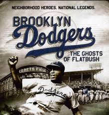Brooklyn Dodgers Ghosts Of Flatbush