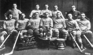 1913 Quebec Bulldogs