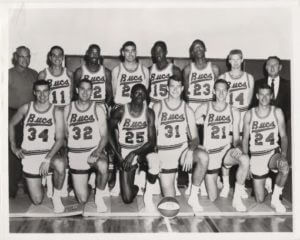 1967 New Orleans Bucs