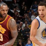 Cleveland Cavaliers vs Golden State Warriors 2017 NBA Finals from ESPN