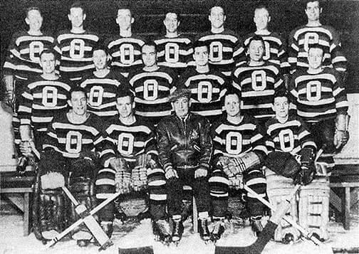 Ottawa Senators 1934