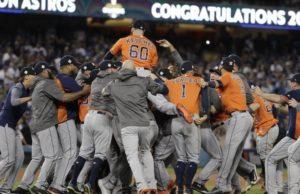 World Series 2017 - Houston Astros