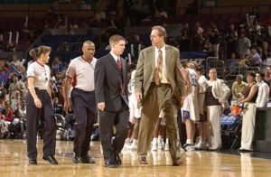Dave Cowens - Coach Chicago Sky