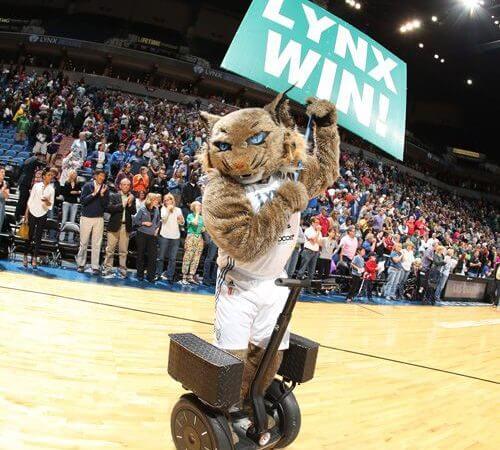 Minnesota Lynx 1998