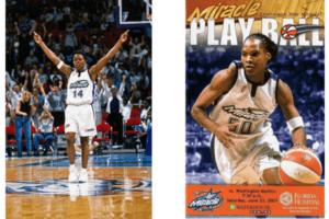 Orlando Miracle 1998