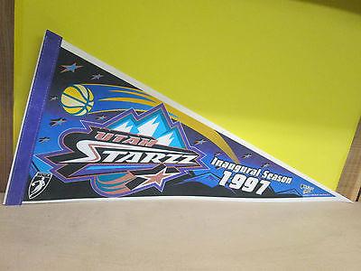 WNBA Utah Starzz 1997