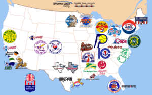ABA Teams Map 800 x 500