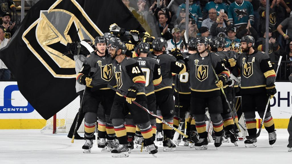 Golden Knights – Greatest Inaugural Season in Sports History