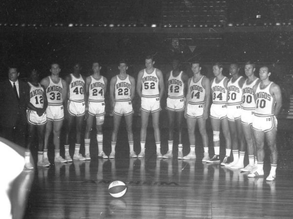 Anaheim Amigos 1967