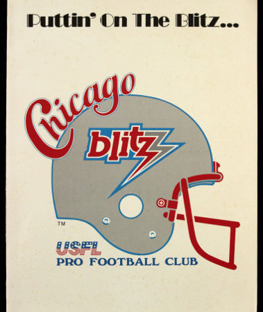 Chicago Blitz Media Guide